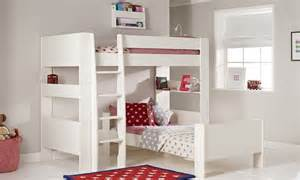 l shaped bunk beds the complete buying guide