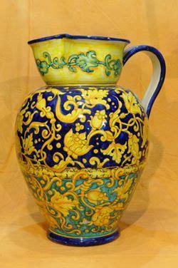 vasi artistici lizartceramiche vasi artistici ceramiche dipinte a mano