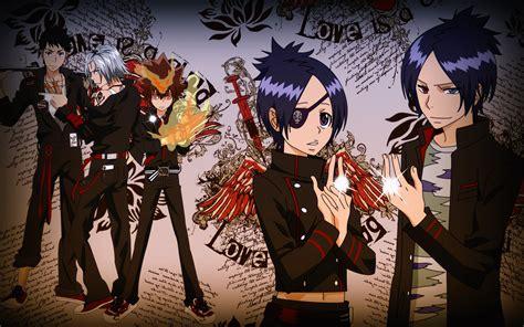 google chrome themes anime katekyo hitman reborn katekyo hitman reborn amano akira wallpaper 54811