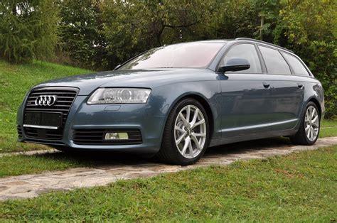 Audi A6 4f Avant by Audi4ever A4e Blog Detail Mightymue Neuzugang Audi