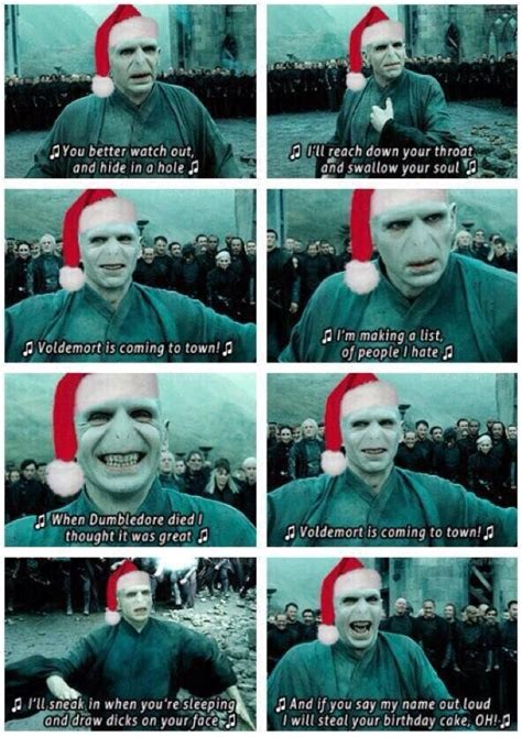 Harry Potter Christmas Meme - a christmas classic harry potter pinterest harry