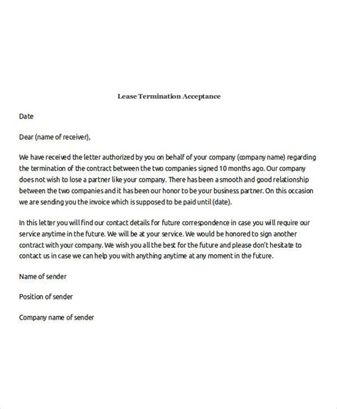 acceptance letter examples word apple pages google