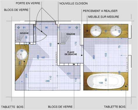 Plan De Travail Sdb Bois by Plan De Travail Sdb Salle De Bain Flip Design Boisflip