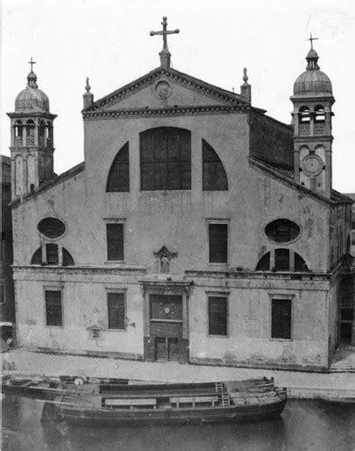 libreria universitaria modena le chiese di venezia scomparse santa lucia il