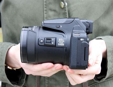 Kamera Canon P900 nikon coolpix p900 187 gadget flow