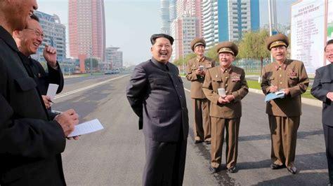 kim jong un self biography cor 233 e du nord pyongyang entre mobiles et missiles l express