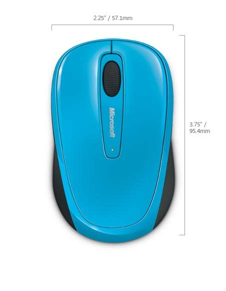 mobile mouse 3500 microsoft wireless mobile mouse 3500