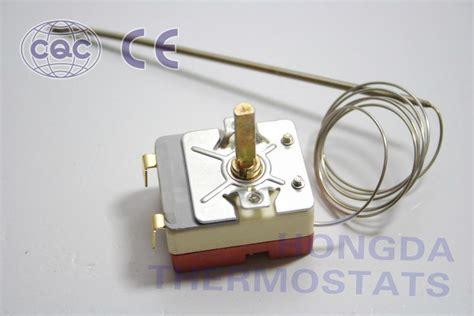 Thermostat 50 300 C Ego By Shenpei heating element ego thermostat whd 300e hongda china