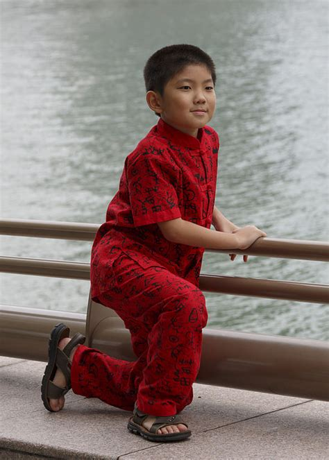 new year clothes 2016 singapore file singapore boy with clothes during new