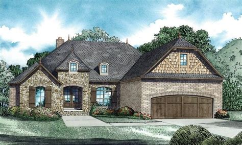 french country cottage house plans english cottage style home plans french cottage style