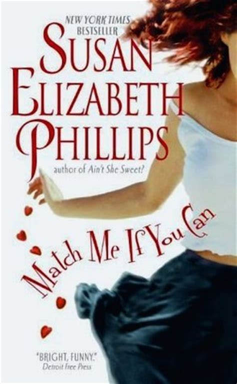 It Had To Be You By Susah Elizabeth Phillips rese 241 a it had to be you chicago 1 susan elizabeth phillips