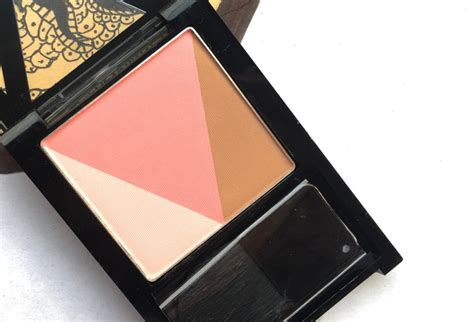 Maybelline V Blush maybelline v blush contour pink review swatches