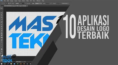 design logo terbaik 10 software desain logo terbaik untuk pc laptop