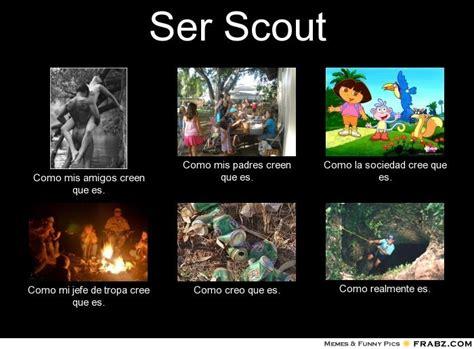 scout meme