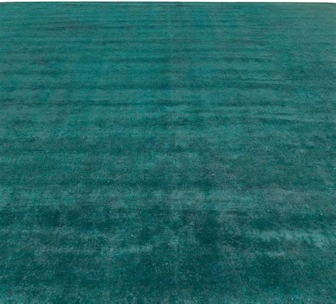 modern green rugs contemporary green rug for sale at 1stdibs