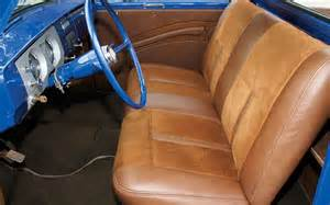 custom car bench seats 1000 images about thriftmaster interior ideas on