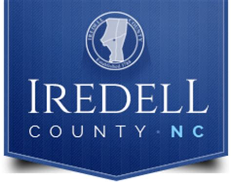 iredell county nc official website