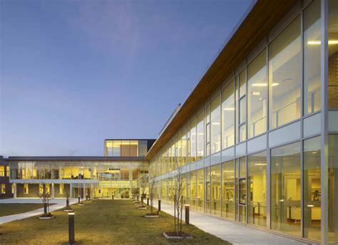 Central Access Detox Toronto by St Johns Rehab Montgomery Sisam Architects Farro W