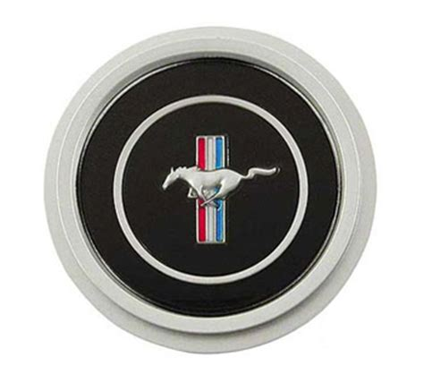 find cheap mustang emblem at up to 70 compare99 price comparison 1970 mustang 3 spoke steering wheel emblem mustangs plus buy mustang parts
