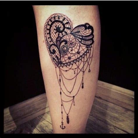 dream catcher tattoo we heart it heart dream catcher tattoos pinterest