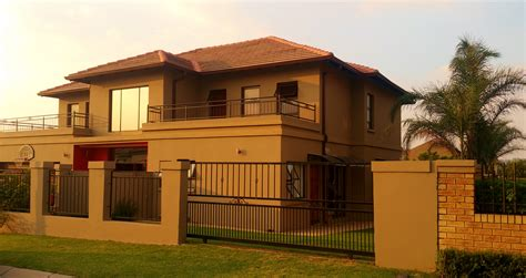 in house plans storey house plans in south africa house style