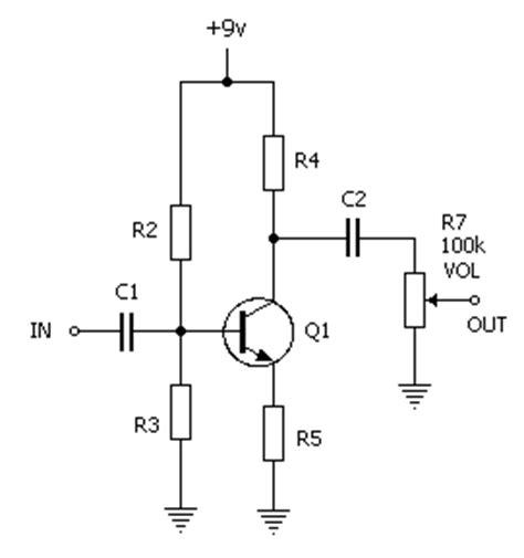 bipolar transistor voltage gain amz bipolar transistor boosters