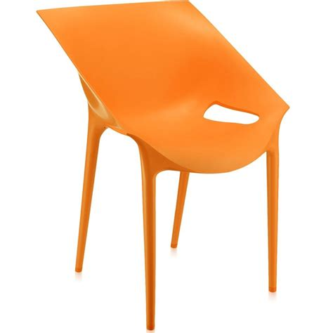kartell dr yes chair nunido