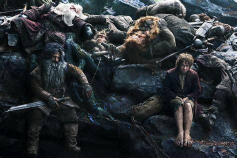 freeman filmweb hobbit pustkowie smauga 2013 filmweb