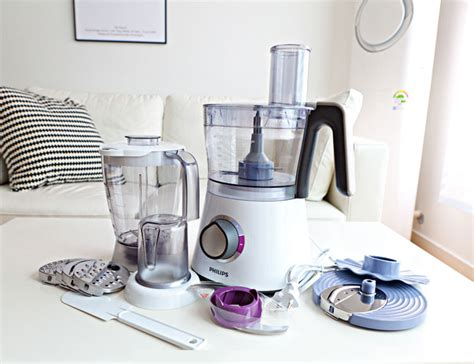 philips food processor blender mixer kitchen small