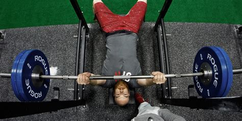 crossfit bench press wodnews l actualit 233 du crossfit en france et l 233 tranger