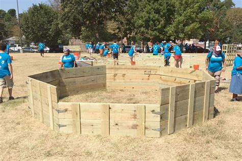 How To Build A Diy Pit For Only Keeping It Simple Crafts Cool Garden Ideas How To Build A Gaga Pit Diy Play Projects Kaboom