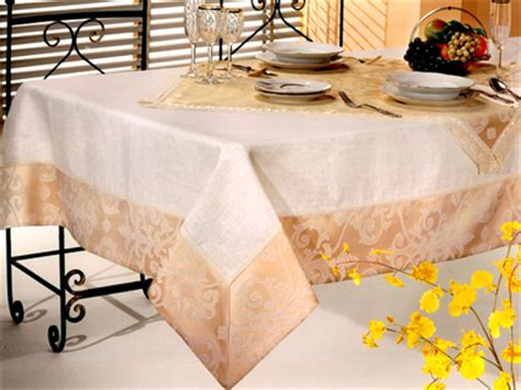 home decor vendors dining linens manufacturing italian vip embroidery table