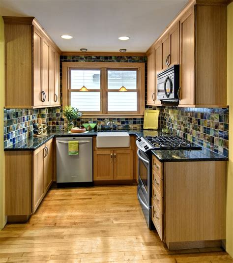 Kitchen Layout Square Best 25 Small Kitchen Design Ideas On