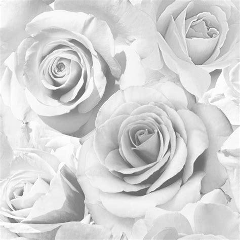 wallpaper grey roses i love wallpaper madison rose wallpaper soft grey ilw010