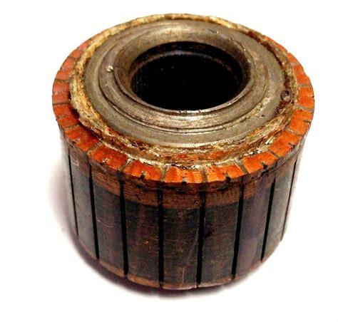 Tang Ring Per 5 125 Mm Kwt 21 bar 1 1 quot brush diameter commutator 21 281812