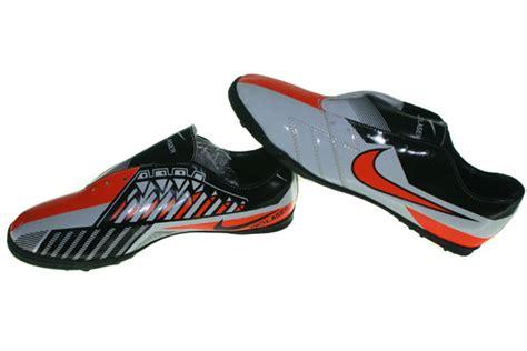 Sepatu Futsal Nike T90 Laser sepatu futsal nike t90 laser bentol putih orange