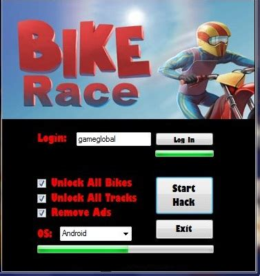 apk bike race hack bike race hack tool free no survey 2015 apk ios