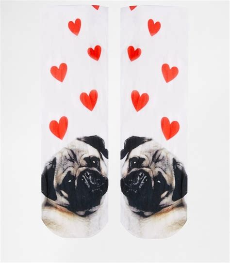 pug socks h m cheap s day gifts popsugar smart living