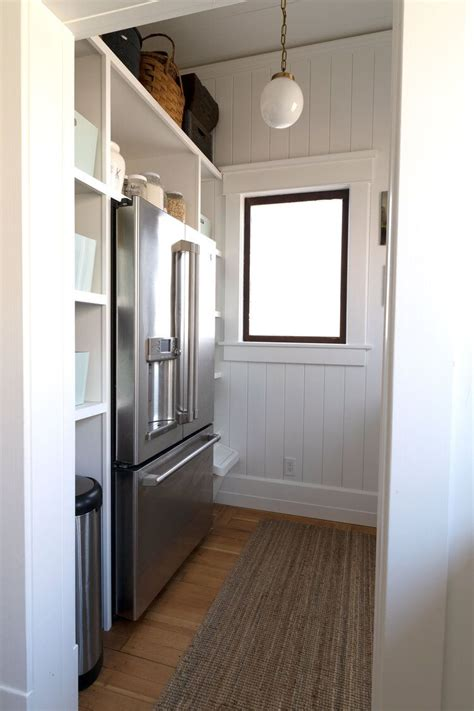 farmhouse butlers pantry reveal kitchen butlers pantry