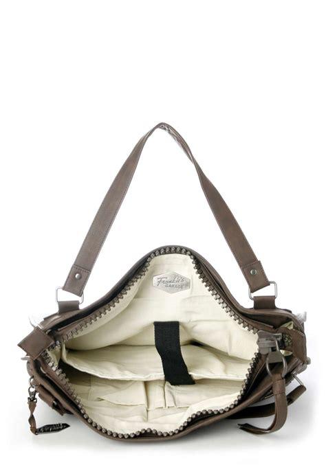 Quicksilver Bronx Darkbrown by Frankies Garage Bronx Duffle Bag Notebook Tasche Nur 119 90
