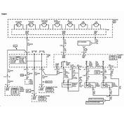 What Is The Circuit Diagram For Oil Pressure Gauge On
