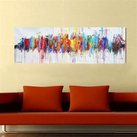 Modern Wall Painting Ideas by 20 Ideas Of Modern Abstract Painting Wall