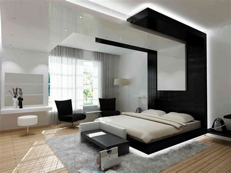 how to get a modern bedroom interior design