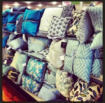 tj maxx decorative pillows anyone can decorate home goods great decor source for any budget