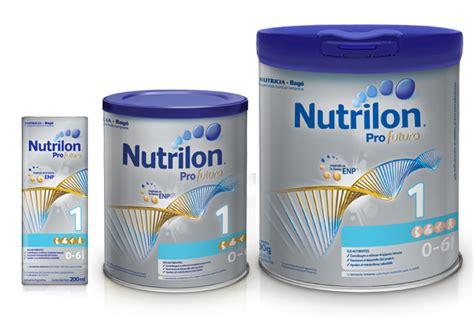 Nutrilon Php nutricia profesional sitio exclusivo para profesionales