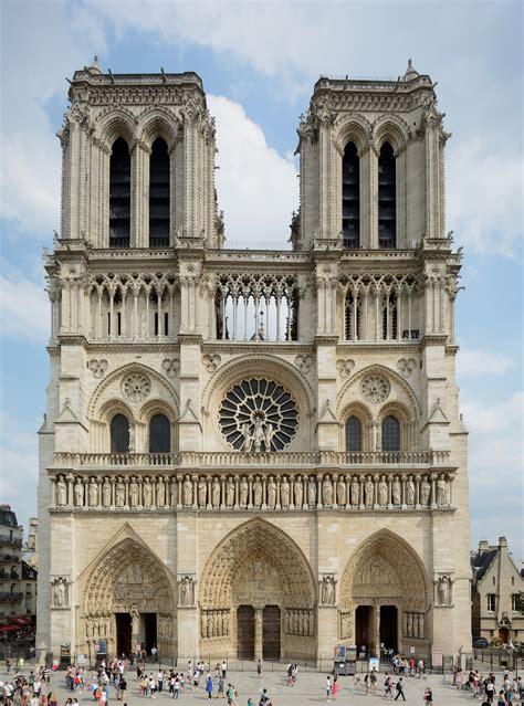 notre drame de paris catedral de notre dame par 237 s wikiwand