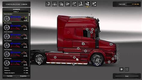 mod for ets2 game modding mod alloy wheels v1 1 ets2 euro truck simulator 2 mods