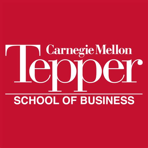 Carnegie Mellon Mba Invitation by Tepper Tech Innovation Challenge