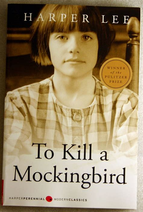bibliophile to kill a mockingbird by harper lee