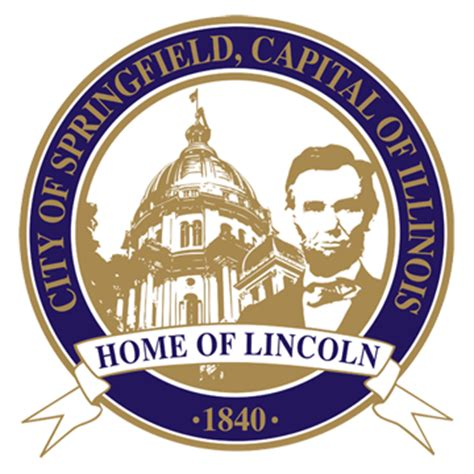 Records Springfield Il Home Pagespringfield Illinois City Clerk
